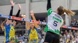 SSC startet nächsten Sonntag gegen Münster in die Playoffs