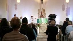 Katholischer ZDF-Gottesdienst am Sonntag aus St. Anna hatte 820.000 Zuschauer
