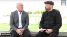 Visionen für Schwerin:  Ex-Oberbürgermeister will Stadtvertreter werden