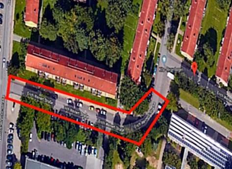 Fahrbahninstandsetzung in derErich-Weinert-Straße  geht weiter