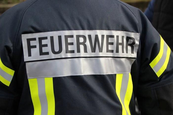 """""""Schwälkenberg"""": Verletzte nach Brand"""