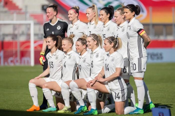 Wer ist die beliebteste deutsche Nationalspielerin?