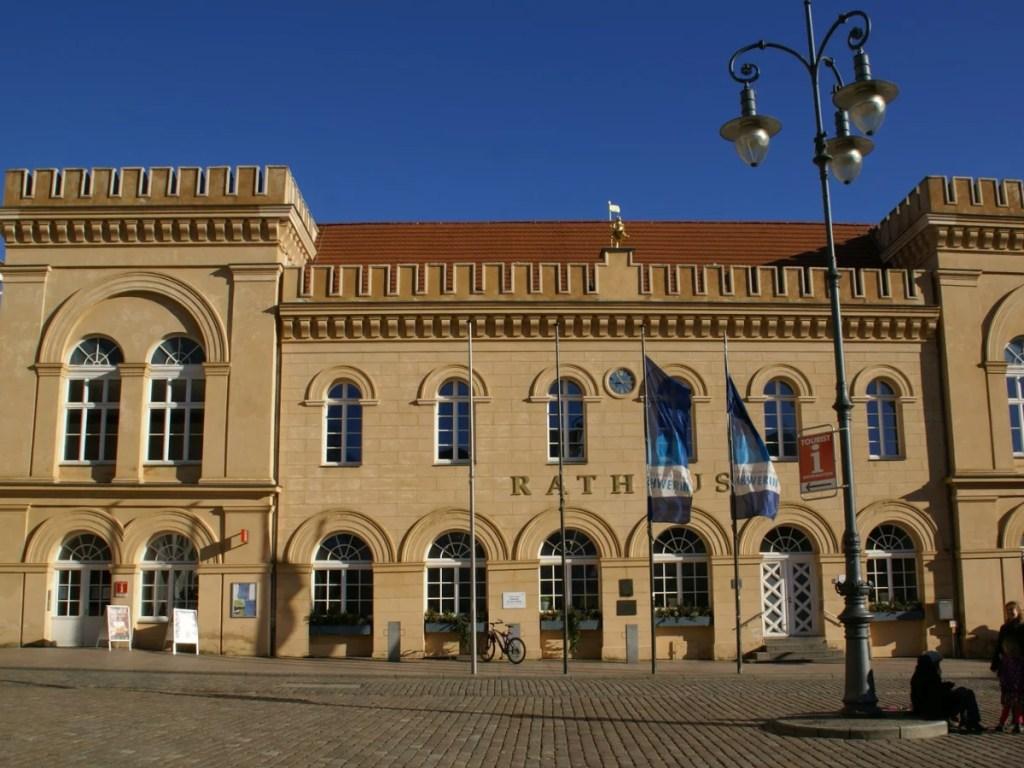 Schwerin Geschäfte