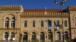 Schwerin: Hauptausschuss tagte wieder