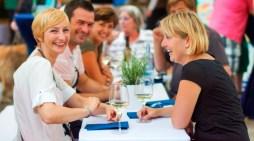 Schweriner Gourmetgarten eröffnet am Wochenende