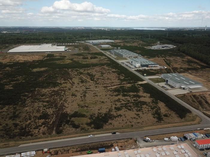 Erfolg und Lebensqualität: 150 neue Arbeitsplätze im Industriepark Schwerin