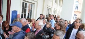 Schwerin: Behinderte im Sommermuseum ausgegrenzt