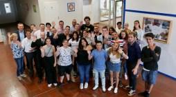 Schwerin: Spanische Jugendliche starten Ausbildung
