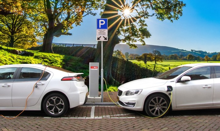 Schwerin: IHK zur Förderung von Elektro-Nutzfahrzeugen