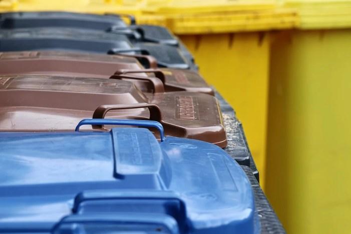 Schwerin: Veränderte Müll-Abholtermine im Oktober