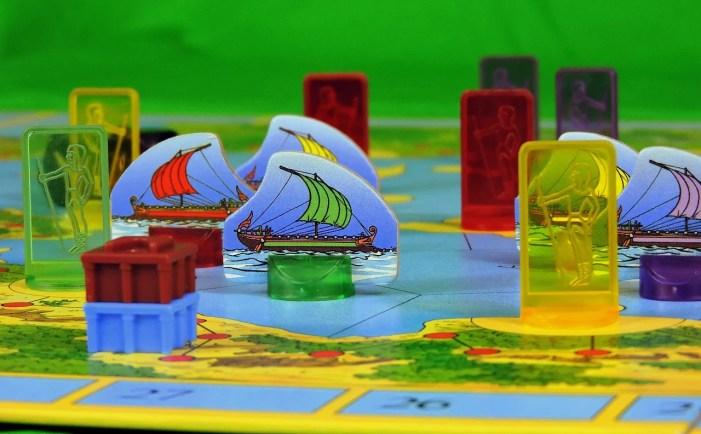 Gesellschaftsspiele boomen 2020 – diese 10 sind die beliebtesten