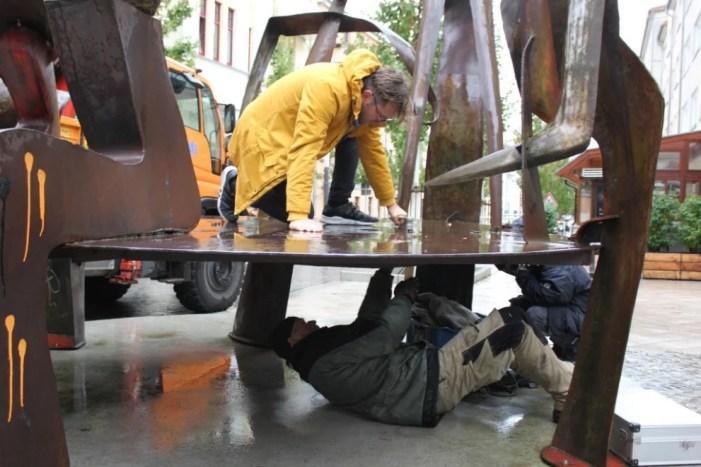 Schwerin: Runder Tisch zurück am Großen Moor