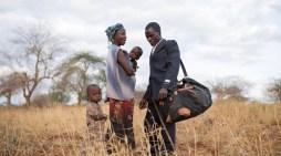 Schwerin: Filmabend zum Klimawandel in Kenia