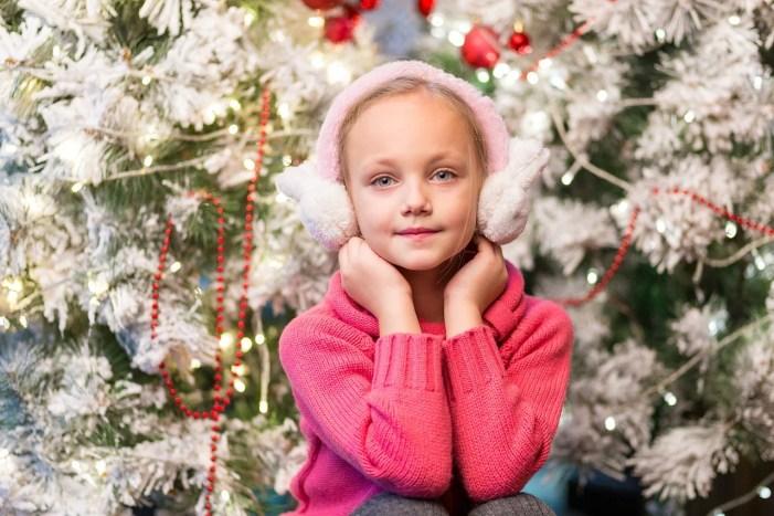 Schwerin: Wieder Weihnachtsaktion für Kinder
