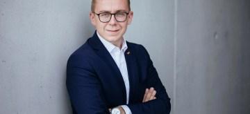 Schwerin: CDU-Kreisvorstand legt sich auf Amthor fest