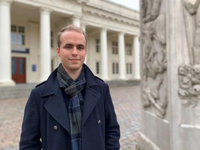 Schwerin: Neuer Vorstand auch bei der Jungen Union