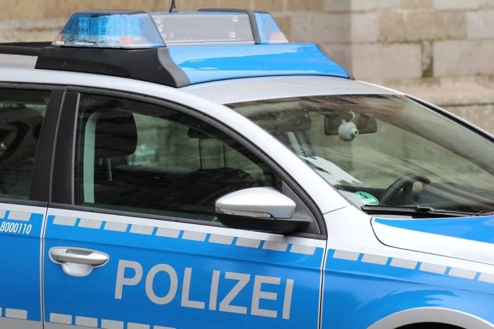 Schwerin: Polizeiliche Maßnahmen um Corona-Virus