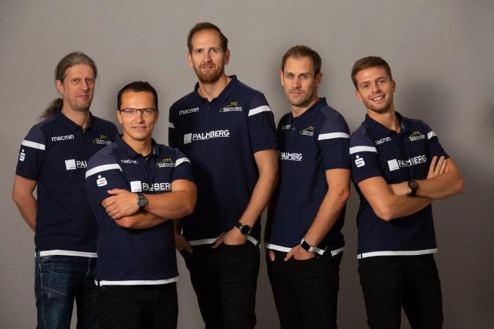 Schwerin: Trainerstab bleibt SSC treu