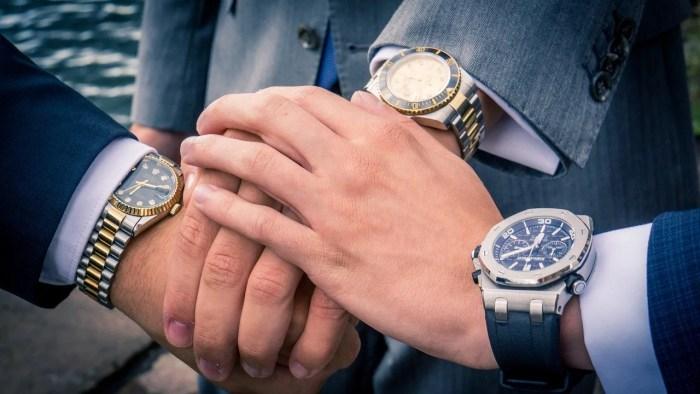 Uhren als Wertanlage – wie der Kauf einer Luxusuhr zum Geschäft werden kann