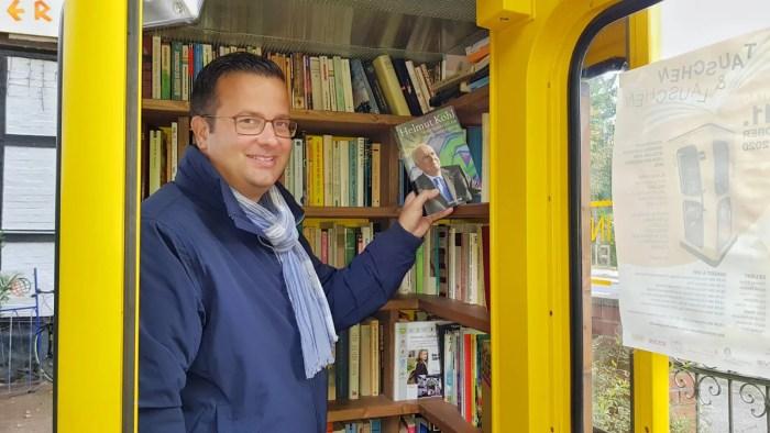 Schwerin: Lesemarathon am kommenden Sonntag