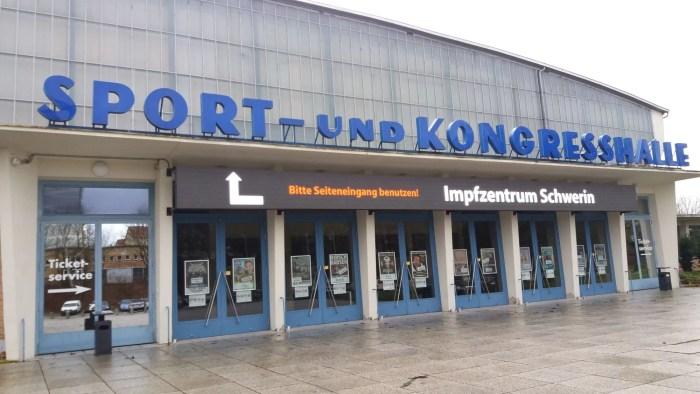 Corona in Schwerin: Infektionsgeschehen wieder stabiler