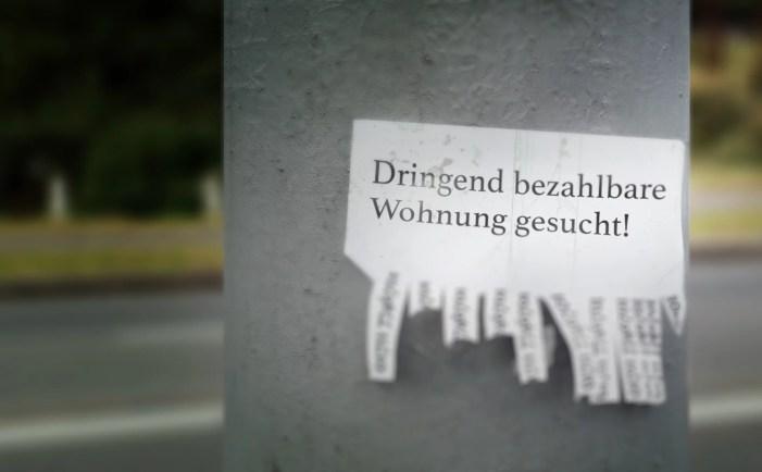 Schwerin: Steigende Wohnkosten für Geringverdiener