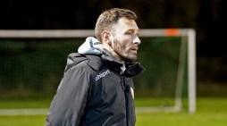 Schwerin: Stefan Lau bleibt Cheftrainer beim FC Mecklenburg
