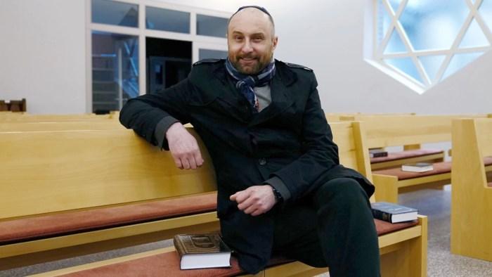 Schwerin: Jüdische Gemeinde plant für ein Festjahr der menschlichen Begegnungen