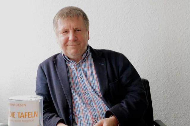 Armut in Schwerin – Hilfe der Schweriner Tafel vermehrt nachgefragt