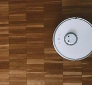 Saugroboter: Die Entstaubung der Wohnung wird autonom