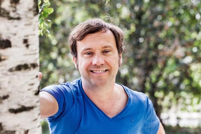 Schwerin: Gregor Sander liest am 15. Juni im Schleswig-Holstein-Haus