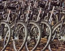 Fahrradforum diskutiert Rahmenplanungen für Radverkehr