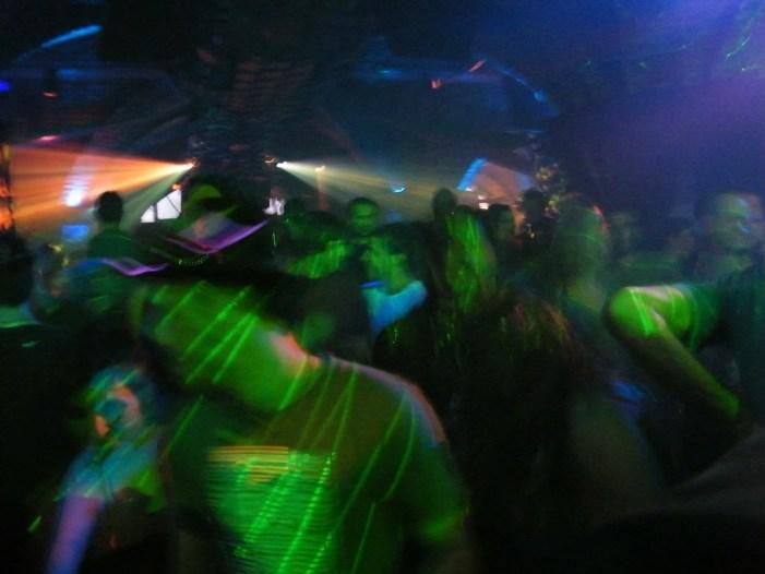 Club Zenit: Verkürzte Quarantäne für Besucher