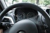 Ohne Not macht BMW einfach das Lenkrad leichter - Schade