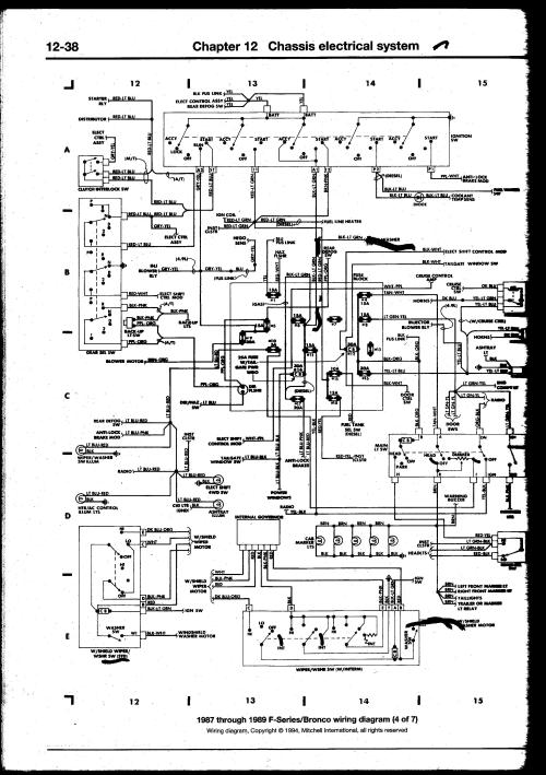 small resolution of fuses circuit breakers wiring diagram in an 87