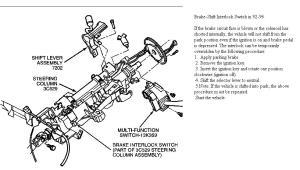 VAN HOOL ZF TRANSMISSION WIRING DIAGRAM  Auto Electrical