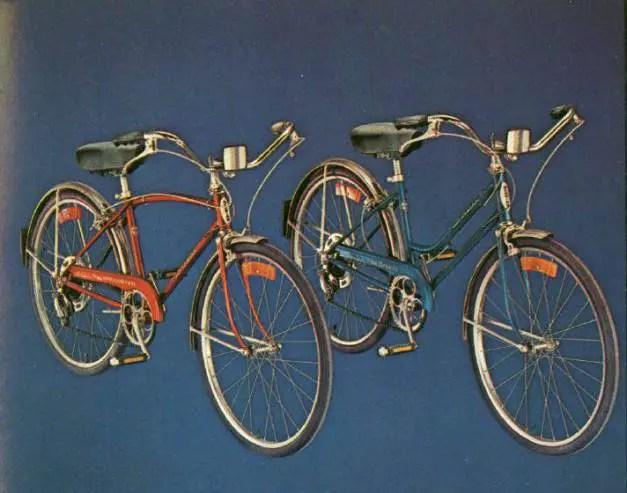 Bike Kickstand Down
