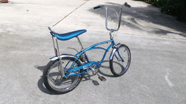 Schwinn Stingray Home