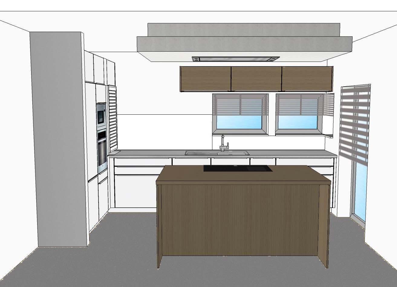 Kleine Kuchen Plane Unsere Erste Ikea Kuche Moderne Kuche Magazin