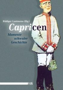 Lautmann_Capricen_Momente_schwuler_Geschichte