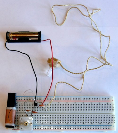 small resolution of fun with solderless breadboards