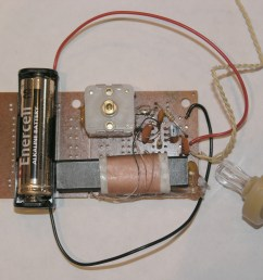 making the circuit permanent [ 3264 x 2448 Pixel ]