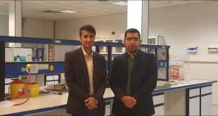 تدريسي من كلية العلوم يشارك في المؤتمر الدولي الرابع للبروتينات و الببتيدات في ايران