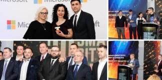 Smart City Industry Awards 2018 colaj 8