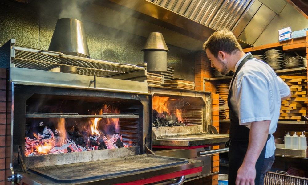 Turning Up the Heat with Our Spanish Ovens