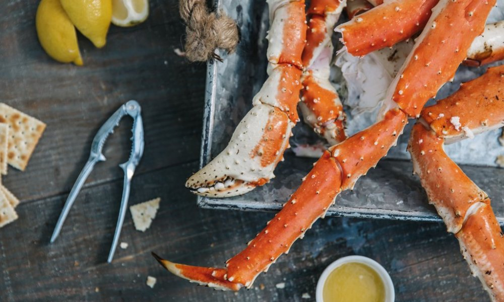 How to Cook Crab Like a Pro According to Sciacca