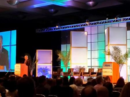 Biotech San Diego BIO2014