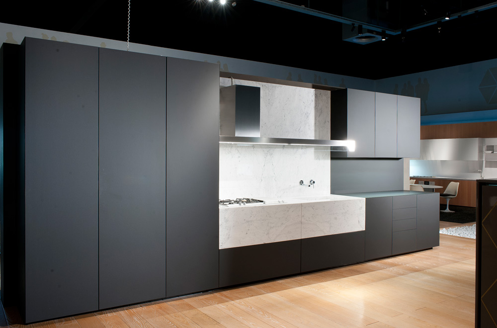 Cucine Design di lusso  Arredare una Cucina moderna