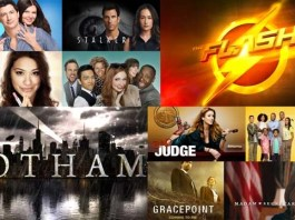 NBC And CW's TV Shows