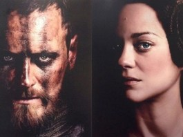 Michael Fassbender Starrer Macbeth's Trailer Out